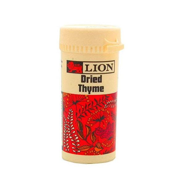 Thyme by Lion
