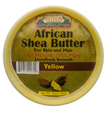 Natural shea butter by Nina