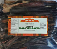 Waakye  / Wache Leaves by Naakai