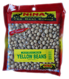 African beans by Nina