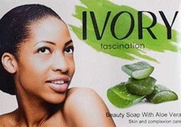Ivory beauty soap by Givanas