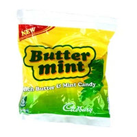 Butter mints by Cadbury