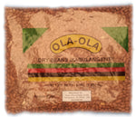 Red beans – Kabulangenti – Zambian by Ola-Ola