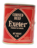 Corned Beef - Exeter