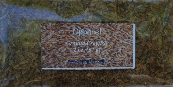 Ground Crayfish by Opparel