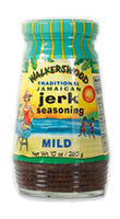 Jerk seasoning by Walkerswood