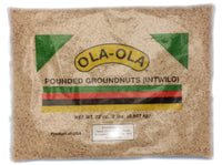 Pounded Groundnuts – Zambian by Ola-Ola