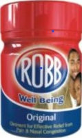 ROBB Original Ointment by PZ cussons
