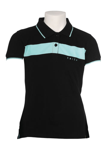 Teen Girls Polo