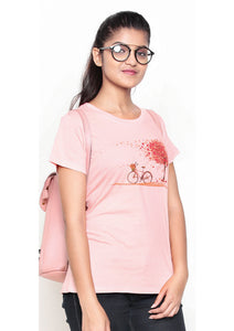 Teen Girls Tee