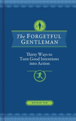 The Forgetful Gentleman Book