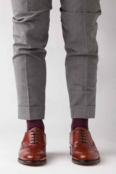 Dress Socks - Solid Colors
