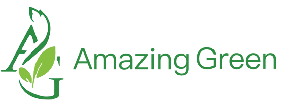 Amazing Green Inc.
