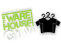 The Warehouse Gym Apparel