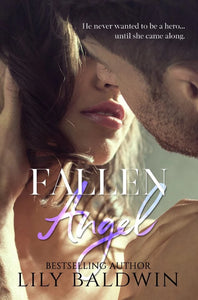 Fallen Angel by Lily Baldwin ~ ebook