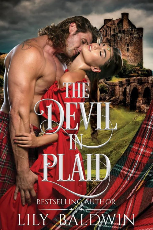 The Devil in Plaid ~ ebook