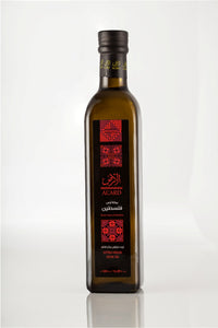 FairTrade Palestinian Extra Virgin Olive Oil - 500ml