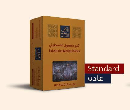 Palestinian Medjool Dates 900g