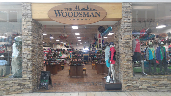 retailer of the week: the woodsman company