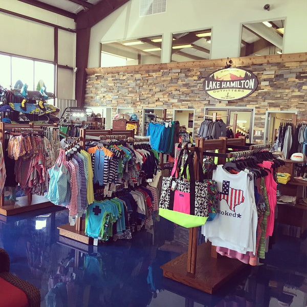 retailer of the week: lake hamilton outfitters