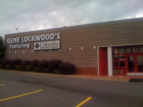 retailer of the week: gene lockwoods, little rock