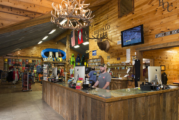 retailer of the week: buffalo outdoor center