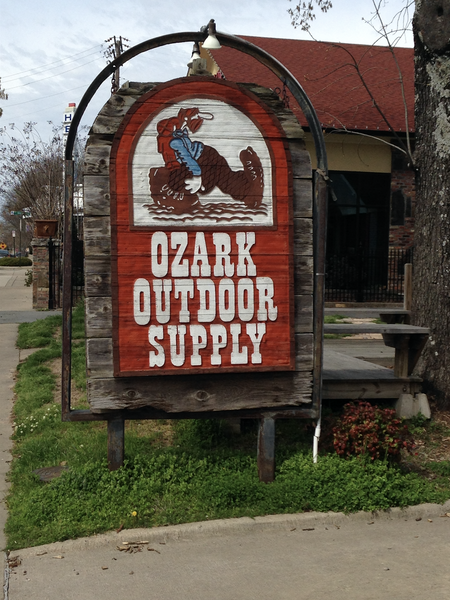 retailer of the week: ozark outdoor supply
