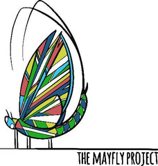 The Mayfly Project Logo