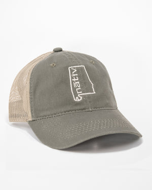 alabama nativ sage trucker