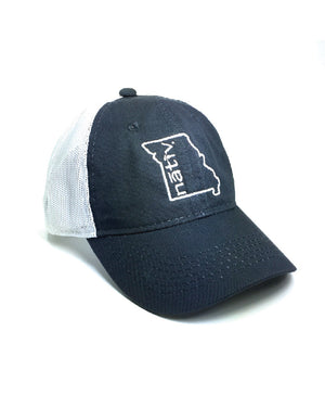 missouri navy trucker
