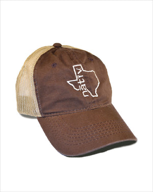 texas nativ sierra trucker