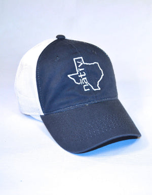 texas nativ navy trucker