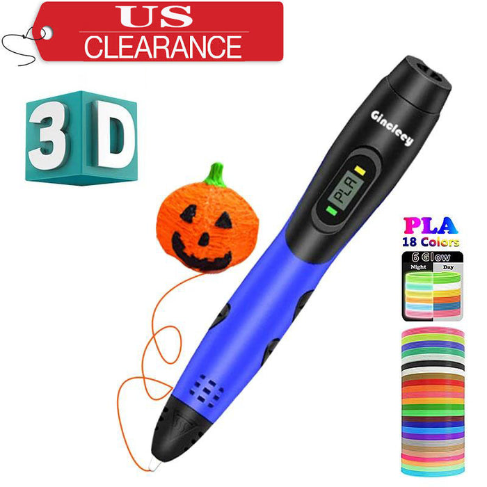 3D printing pen|Shipped in US warehouse