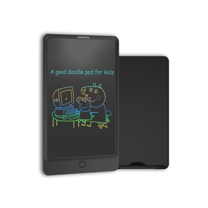 Color LCD electronic tablet