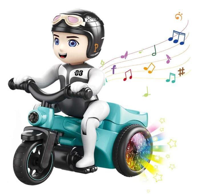Three Wheeled Bicycle Toy