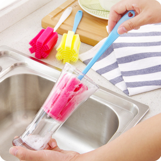 3P Kitchen Cleaning Tool