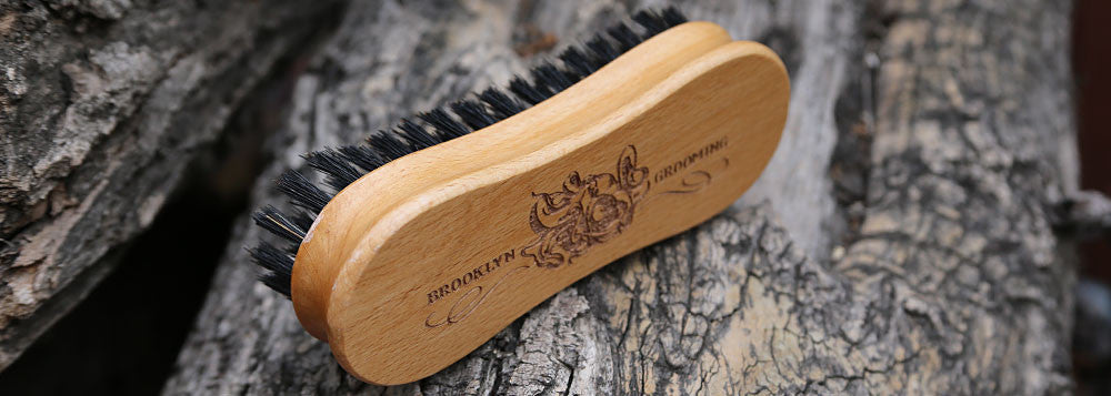 Soft Natural Boar Bristles for Your Beard