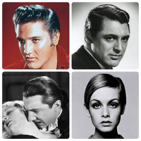 Pomade's VARNISH effect used to famous results