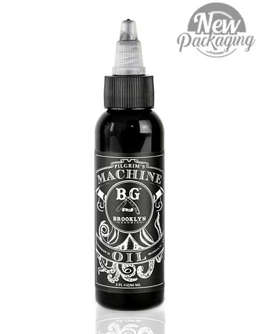 Pilgrim's® Machine Oil- Anti Chaffing relief - Brooklyn Grooming