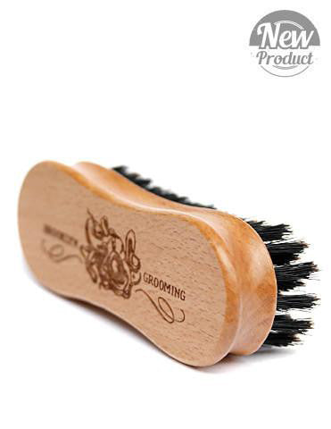 Beard Brush - Brooklyn Grooming