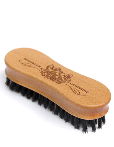 Beard Brush (Wholesale) - Brooklyn Grooming
