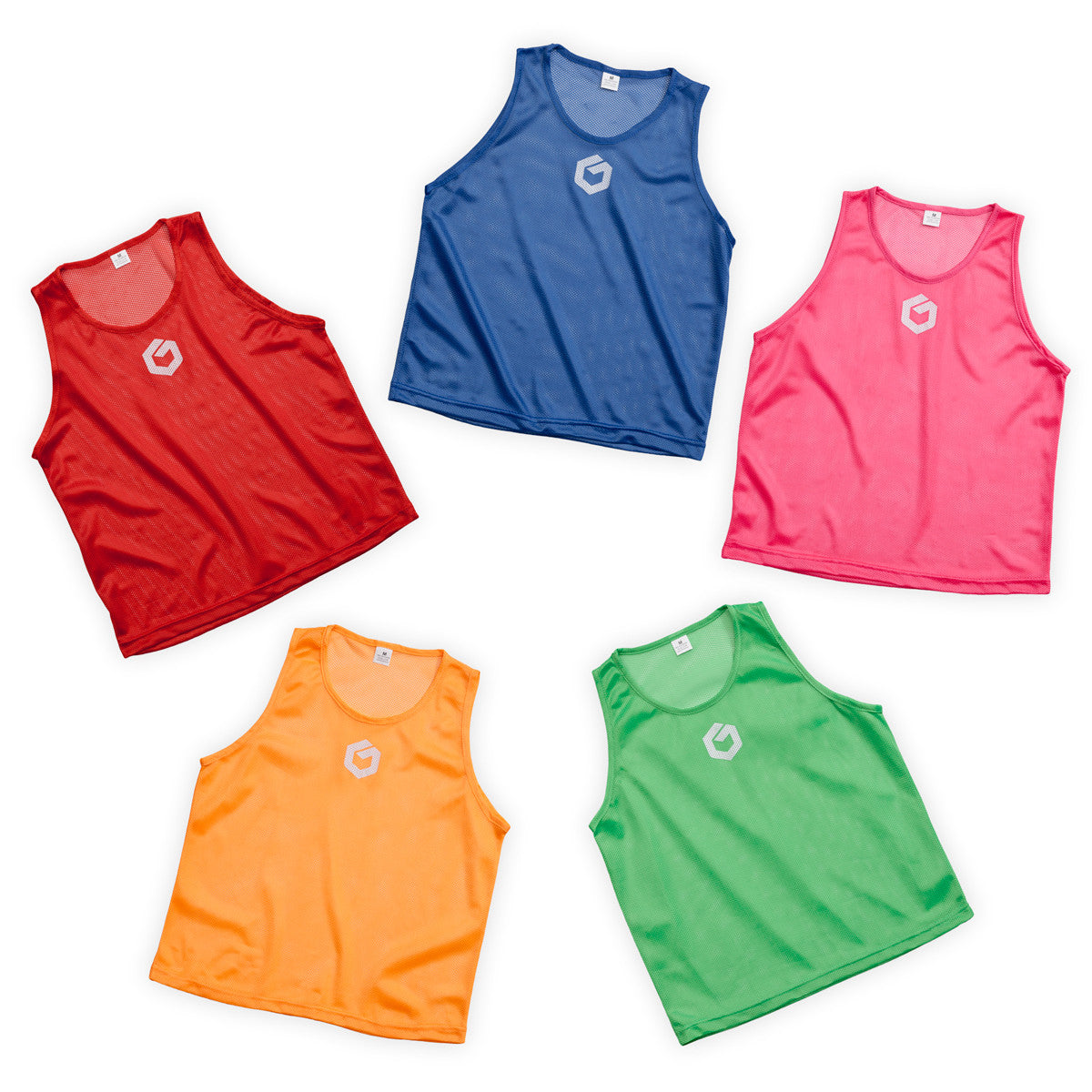 PRO Pinnies 12-Pack