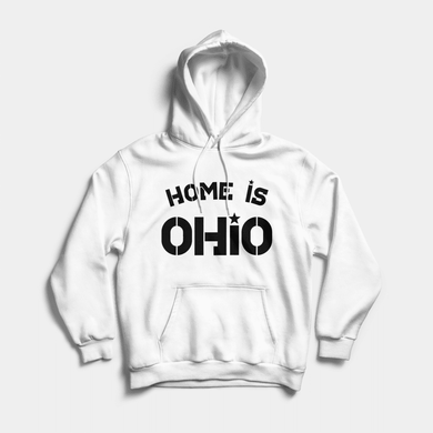 Home is Ohio Hoodie