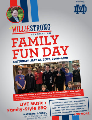 WillieStrong Family Fun Day 2019