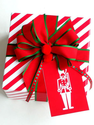 Gift Wrapping (21+ gifts/price per gift - Receiving & Storage included)
