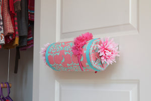 Headband Holder - Wall Mounted!