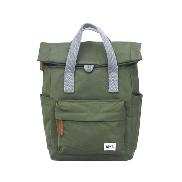 Herschel SUTTON khaki travel bag