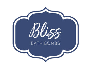 Bliss Bath Bombs Philly