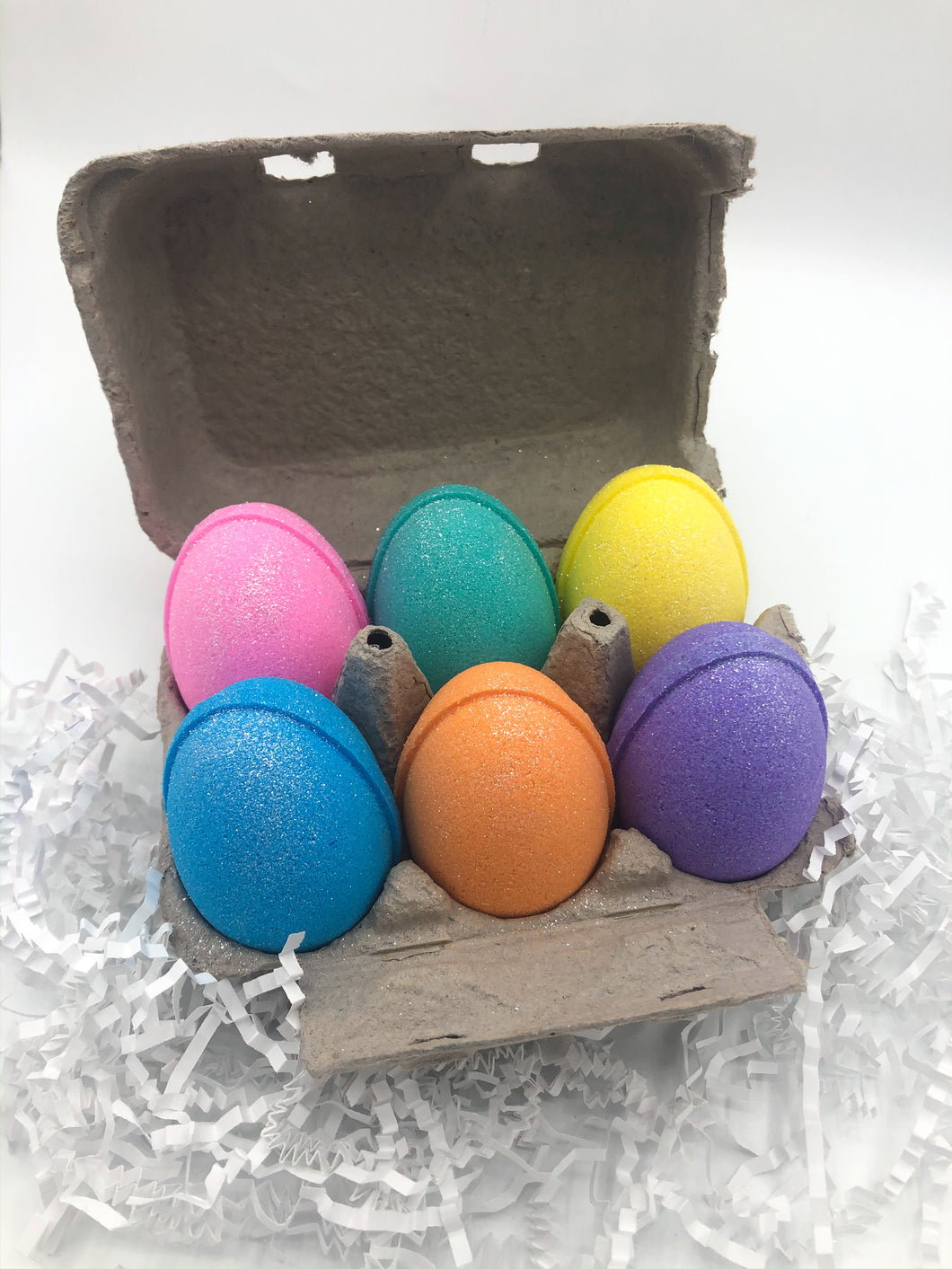 Easter Egg Bath Bomb Gift Set