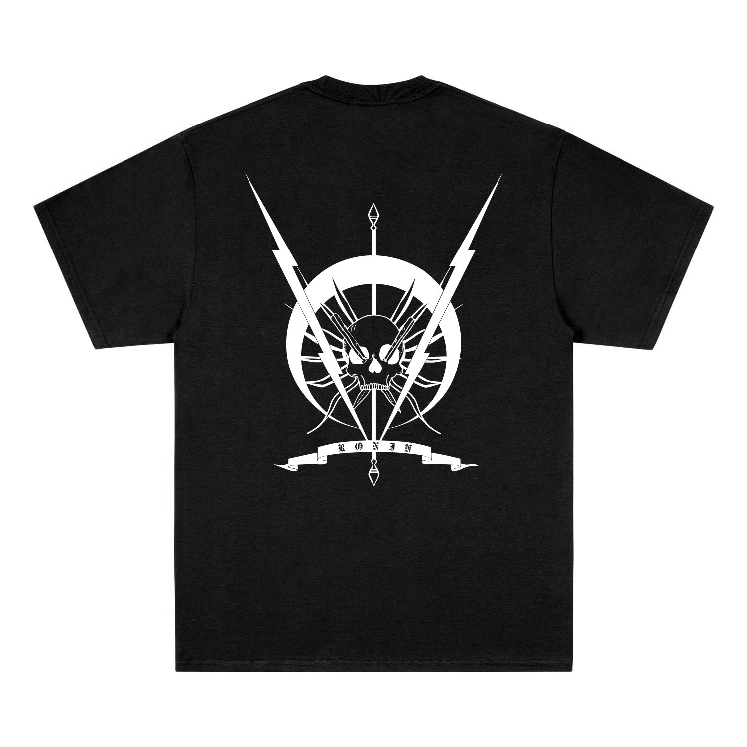 Guerrilla Warfare Tee - Black